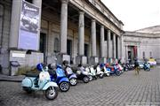 Vespa 70 years at Autoworld - BXL - foto 40 van 185