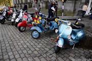 Vespa 70 years at Autoworld - BXL - foto 41 van 185