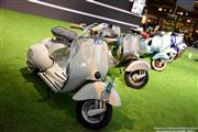 Vespa 70 years at Autoworld - BXL - foto 52 van 185