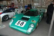 74th Goodwood Members' Meeting - foto 8 van 179