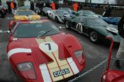 74th Goodwood Members' Meeting - foto 29 van 179