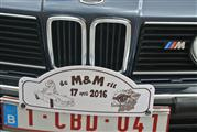 M & M rit MG Club Limburg - foto 1 van 107