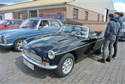 M & M rit MG Club Limburg - foto 3 van 107