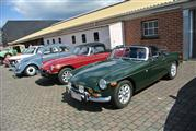 M & M rit MG Club Limburg - foto 5 van 107