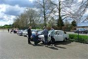 M & M rit MG Club Limburg - foto 16 van 107