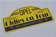 Opel Oldies on Tour - foto 1 van 44