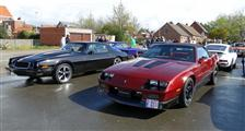 Cars & Coffee Kapellen - foto 1 van 24