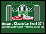 Antwerp Classic Car Event - Tour Amical - foto 1 van 159