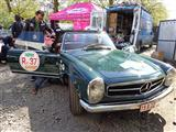 Antwerp Classic Car Event - Tour Amical - foto 3 van 159