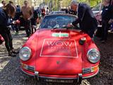 Antwerp Classic Car Event - Tour Amical - foto 5 van 159