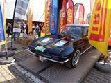 Antwerp Classic Car Event - Tour Amical - foto 10 van 159