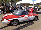 Antwerp Classic Car Event - Tour Amical - foto 14 van 159