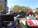 Antwerp Classic Car Event - Tour Amical - foto 17 van 159