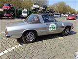 Antwerp Classic Car Event - Tour Amical - foto 20 van 159