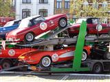 Antwerp Classic Car Event - Tour Amical - foto 21 van 159
