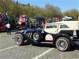 Antwerp Classic Car Event - Tour Amical - foto 22 van 159