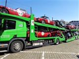 Antwerp Classic Car Event - Tour Amical - foto 23 van 159