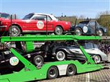 Antwerp Classic Car Event - Tour Amical - foto 24 van 159