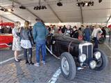 Antwerp Classic Car Event - Tour Amical - foto 31 van 159