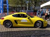 Antwerp Classic Car Event - Tour Amical - foto 46 van 159