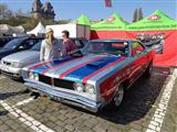 Antwerp Classic Car Event - Tour Amical - foto 55 van 159