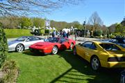 Manor goes Classic - Grand Prix Rit aankomst Manor Hoeve - foto 5 van 57