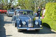 Manor goes Classic - Grand Prix Rit aankomst Manor Hoeve - foto 10 van 57