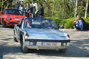 Manor goes Classic - Grand Prix Rit aankomst Manor Hoeve - foto 11 van 57