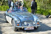 Manor goes Classic - Grand Prix Rit aankomst Manor Hoeve - foto 14 van 57