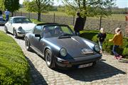 Manor goes Classic - Grand Prix Rit aankomst Manor Hoeve - foto 22 van 57