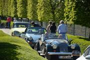 Manor goes Classic - Grand Prix Rit aankomst Manor Hoeve - foto 23 van 57