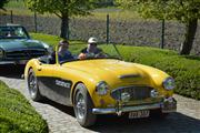 Manor goes Classic - Grand Prix Rit aankomst Manor Hoeve - foto 25 van 57