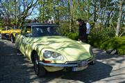 Manor goes Classic - Grand Prix Rit aankomst Manor Hoeve - foto 26 van 57