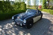 Manor goes Classic - Grand Prix Rit aankomst Manor Hoeve - foto 27 van 57