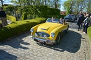 Manor goes Classic - Grand Prix Rit aankomst Manor Hoeve - foto 29 van 57