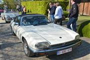 Manor goes Classic - Grand Prix Rit aankomst Manor Hoeve - foto 42 van 57