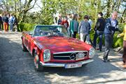 Manor goes Classic - Grand Prix Rit aankomst Manor Hoeve - foto 45 van 57