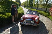 Manor goes Classic - Grand Prix Rit aankomst Manor Hoeve - foto 54 van 57