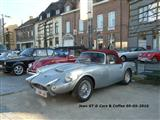 Cars en Coffee Peer - foto 58 van 89