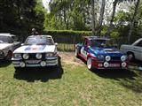 Oldtimermeeting Zelem met Memorial Rally van Looi on tour - foto 11 van 19