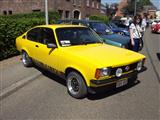 Oldtimermeeting Zelem met Memorial Rally van Looi on tour - foto 15 van 19