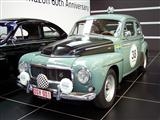 60 jaar Volvo Amazon Autoworld - foto 16 van 38