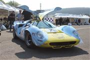 Spa Classic trainingen - foto 7 van 73