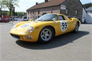 Spa Classic trainingen - foto 37 van 73