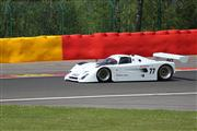 Spa Classic trainingen - foto 46 van 73