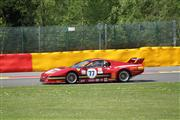 Spa Classic trainingen - foto 48 van 73