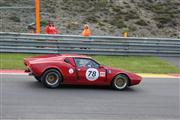 Spa Classic trainingen - foto 54 van 73