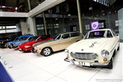 Volvo Amazon 60th Anniversary & Volvo Classic Cars Club Visit - foto 3 van 119