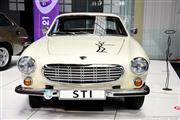 Volvo Amazon 60th Anniversary & Volvo Classic Cars Club Visit - foto 4 van 119