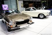 Volvo Amazon 60th Anniversary & Volvo Classic Cars Club Visit - foto 8 van 119